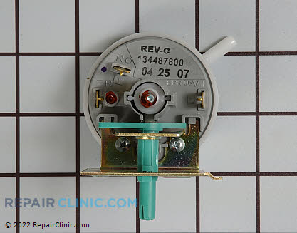 Rca Pressure Regulator