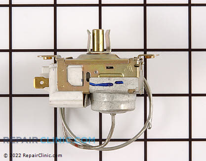 Temperature Control Thermostat 12000034 Main Product View