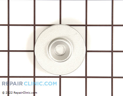 Surface Burner Cap (OEM)  WB16T10034 - $32.40
