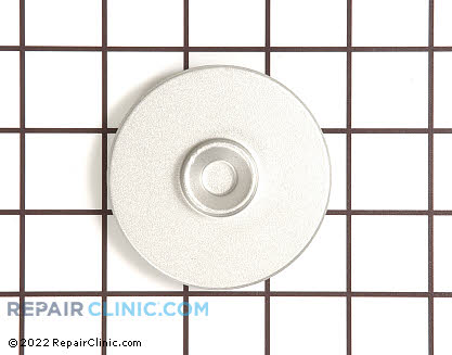 Surface Burner Cap (OEM)  WB16T10035 - $33.75