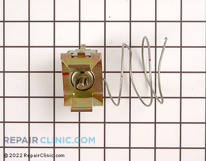 Gibson Freezer Temperature Control Thermostat