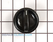 Knob,timer ,black - Part # 890282 Mfg Part # 154239509