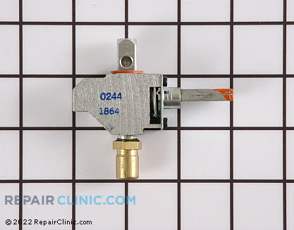 Surface Burner Valve (OEM)  31892001 - $83.35