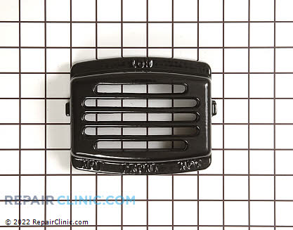 Vent Grille (OEM)  WB31T10124