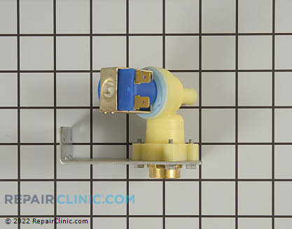 Kenmore Oven Safety Valve