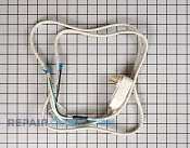 Power Cord - Part # 1158492 Mfg Part # 5304448342