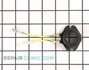 Cycling Thermostat Heater - Part # 407980 Mfg Part # 131658101