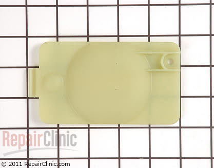 Light Lens Cover (OEM)  8532165