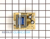 Power Supply Board - Part # 1163621 Mfg Part # 316435702