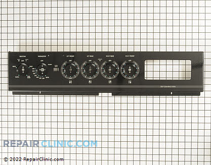 Control  Panel 316076557 Main Product View