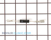 Diode - Part # 2448703 Mfg Part # W10492276