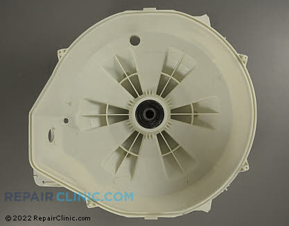 Kenmore Rear Outer Drum