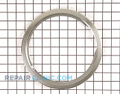 8 Inch Burner Trim Ring - Part # 257934 Mfg Part # WB31K5049