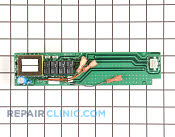 Dispenser Control Board - Part # 1196730 Mfg Part # 241708102