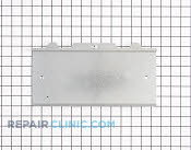 Heat Shield - Part # 1056117 Mfg Part # 316404600