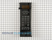 Control  Panel - Part # 1085371 Mfg Part # WB07X10785