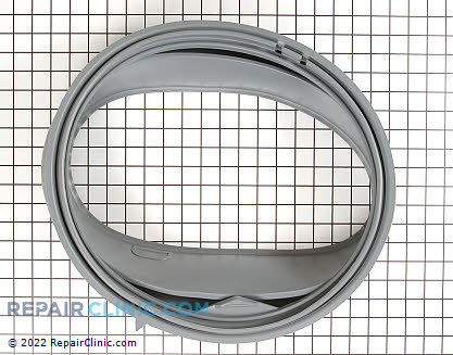 Door Boot Seal 4986ER0006B     Main Product View