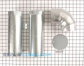 Side Venting Kit - Part # 940244 Mfg Part # 12001928