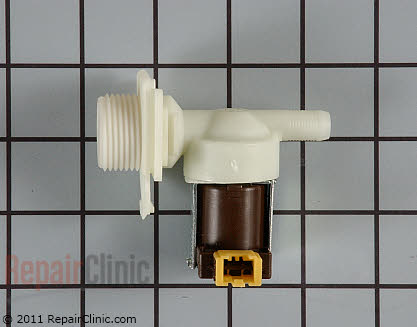 Water Inlet Valve 428212 Main Product View
