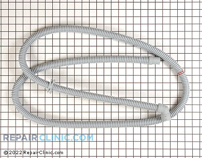 Drain Hose 8074030         Main Product View