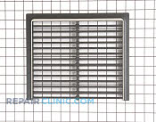 Grille - Part # 258238 Mfg Part # WB32X5046
