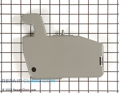 Kenmore Hinge Cover Assembly