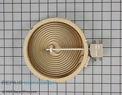 Radiant Surface Element (OEM)  WB30T10003