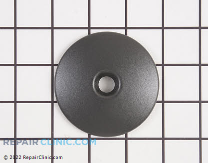 Surface Burner Cap (OEM)  WB13T10061 - $23.20