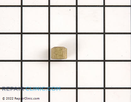 Compression Nut (OEM)  245183