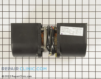 Exhaust Fan Motor (OEM)  5304440029
