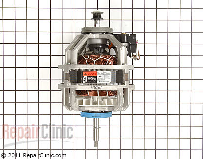 Drive Motor 4681EL1008A     Main Product View