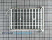 Drying Rack - Part # 1256925 Mfg Part # W10121663