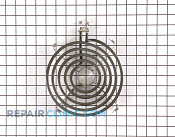Heating Element - Part # 1028881 Mfg Part # 486149