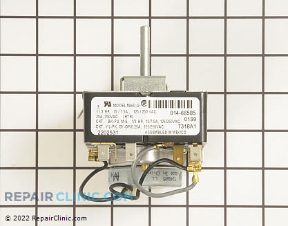 Timer (OEM)  37001251, 1185673