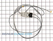 Element Receptacle and Wire Kit - Part # 245936 Mfg Part # WB17X5111
