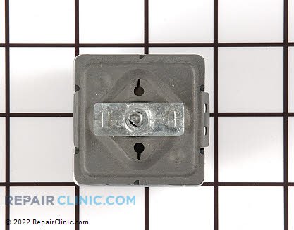 Kenmore Surface Element Control Switch