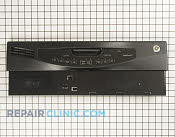 Touchpad and Control Panel - Part # 1168402 Mfg Part # WD34X11138