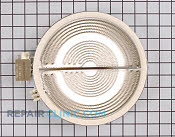Bake Element - Part # 1051695 Mfg Part # 486880