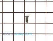 Screw - Part # 243016 Mfg Part # WB1K21