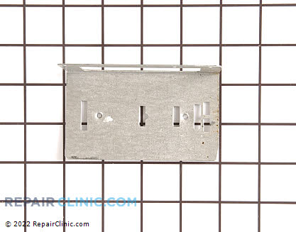 Bracket (OEM)  W10116817 - $13.10