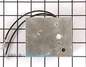 Fan Switch - Part # 1173133 Mfg Part # SV03501