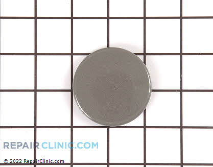 Surface Burner Cap 316206601       Main Product View
