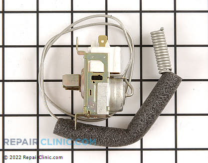 Temperature Control Thermostat (OEM)  61005516, 894654