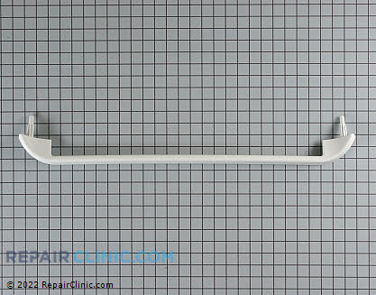 Oven Door Handle 98006181 Main Product View