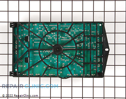 Relay Board 74006613 Main Product View