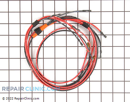 Tappan Range Wire Harness
