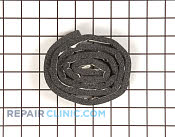 Gasket - Part # 385203 Mfg Part # 10839807