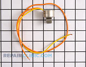 Defrost Thermostat - Part # 304832 Mfg Part # WR50X124