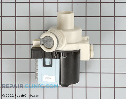 Drain Pump (OEM)  22003059