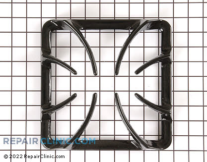 Burner Grate 318221711 Main Product View
